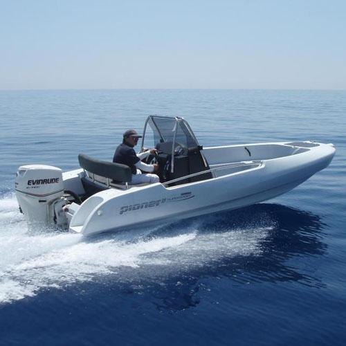 Σκάφη  βάρκες  πλαστικά