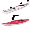 Sit In Kayaks κανό  καγιάκ