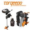Ηλεκτρικές μηχανές Torqeedo