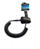 11ft SUP Leash Coil