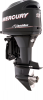 OPTIMAX 135 HP 2.5L